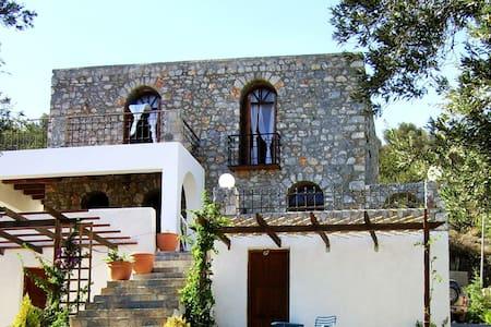 Summerstone Villa, Triopetra - Τριόπετρα - Villa