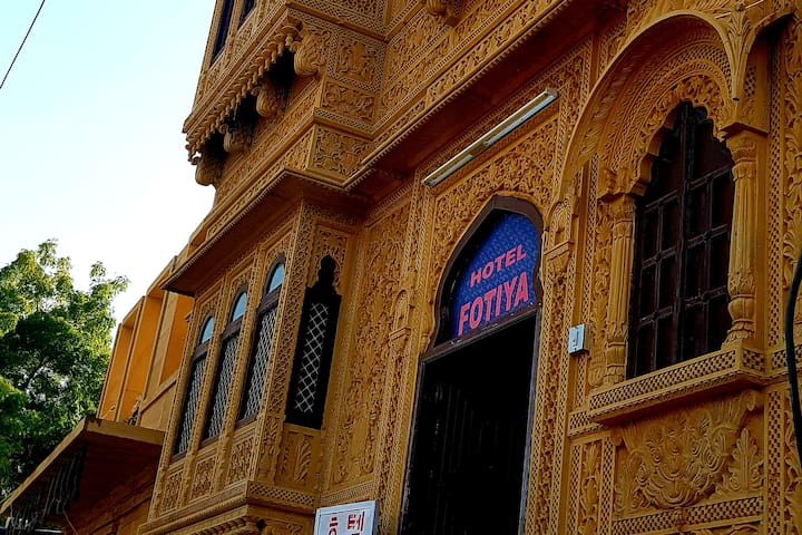Unwind in the comfort of Fotiya's Home Stay