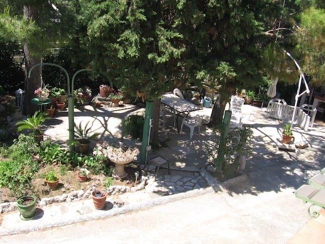 Chambre chez l'habitant (2) - Allauch - Rumah