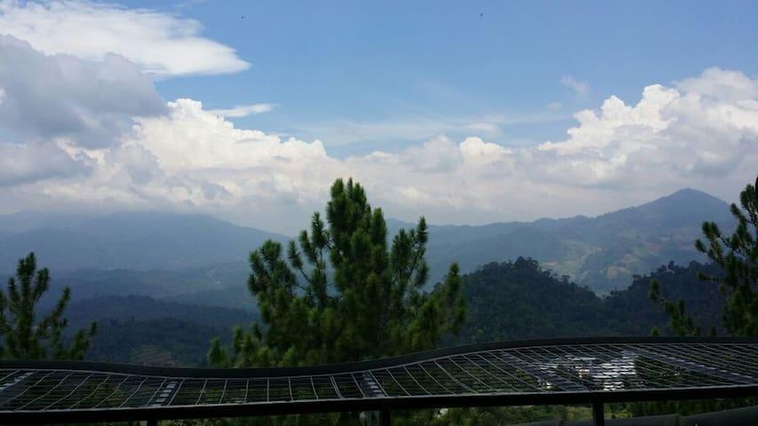 Berjaya Hill Resort, Bukit Tinggi