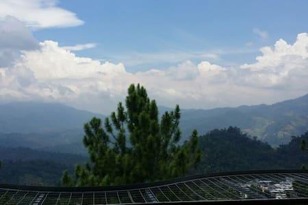 Berjaya Hill Resort, Bukit Tinggi - Bentong