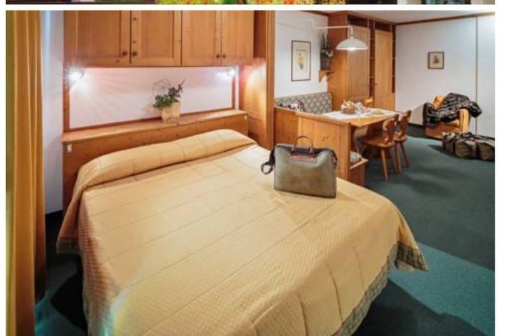 Camera  in Hotel 4 Stelle a Cortina D'Ampezzo
