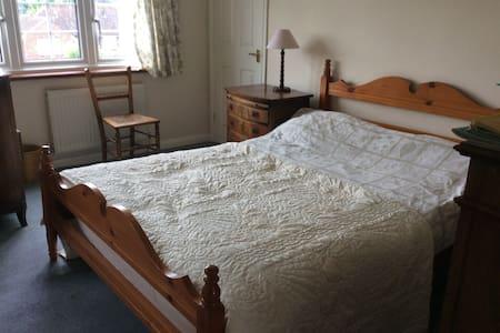 Double room & en-suite, Billericay - Billericay