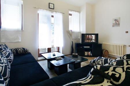 spacious apartment SUSY - Špadići