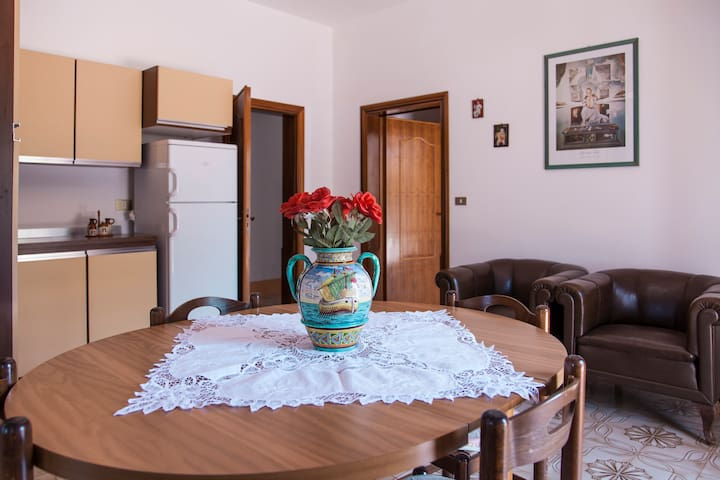 Villa Vacanza Santa Maria di Leuca - Gagliano del Capo - Villa