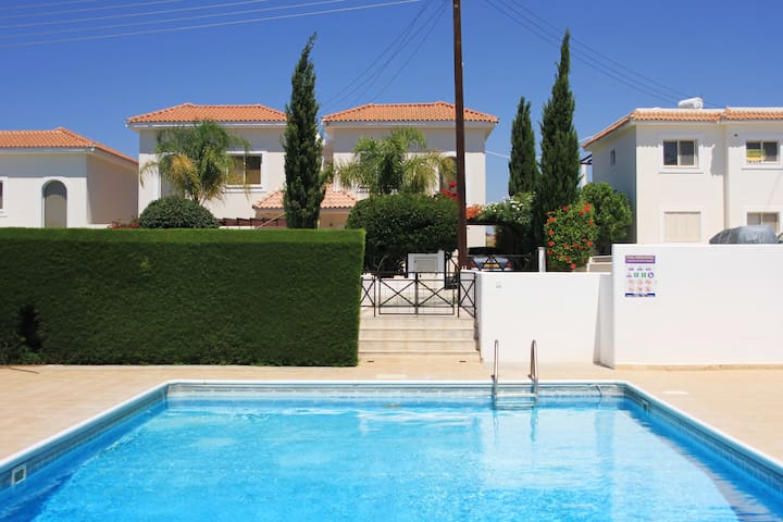 1 bed apartment stunning sea views - Pissouri