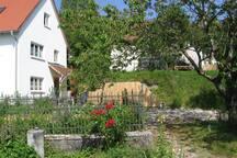 Wunderschönes Ferienhaus am Lech