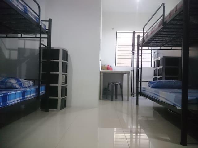 Kates' Haven Dormitory