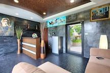Sunrise Mountain Resort - Mountain Resort Sea View Studio,  pool, restaurant 2
