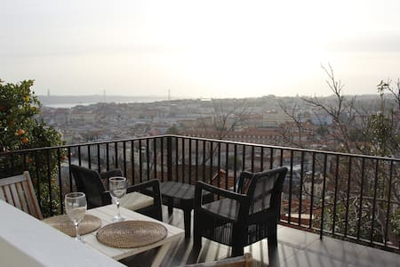 Lisbon Panorama II