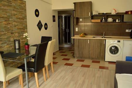 CasaDiMamma best location in BUD - Будапешт