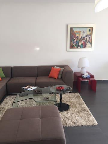Perles tamaris Premium - Casablanca - Apartment