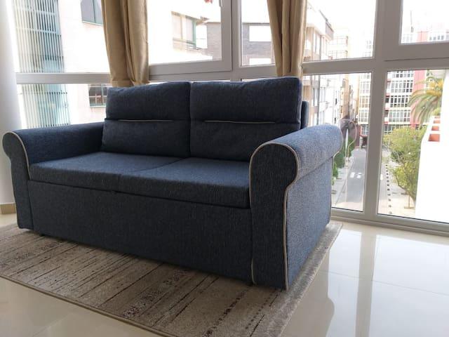 Apartamento en Ribeira(centro) 2* planta