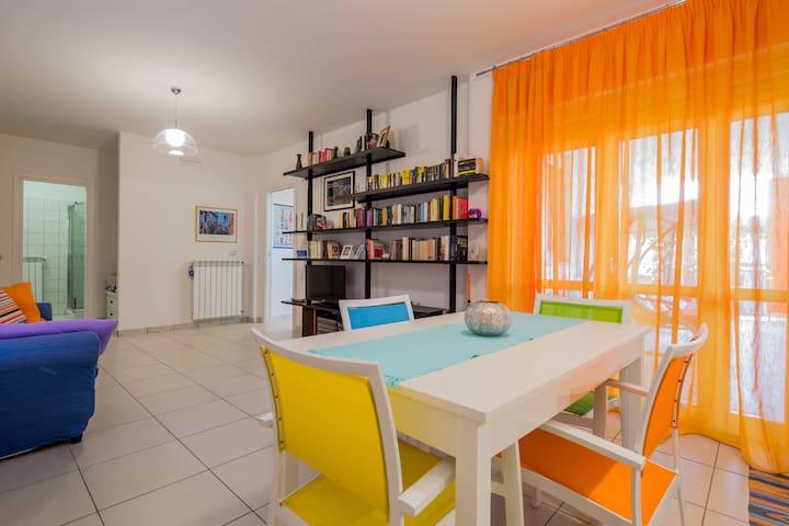 Le terrazze fiorite - Battipaglia - Apartment