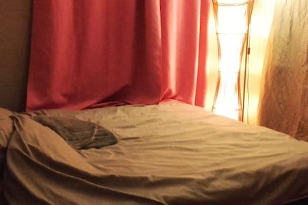Belle chambre 15m2 wifi 25minParis - Poissy