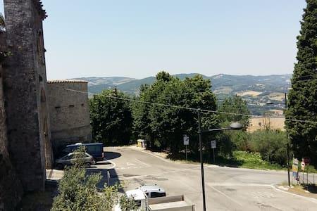 Casa vacanze Il Bastione di Todi - Todi