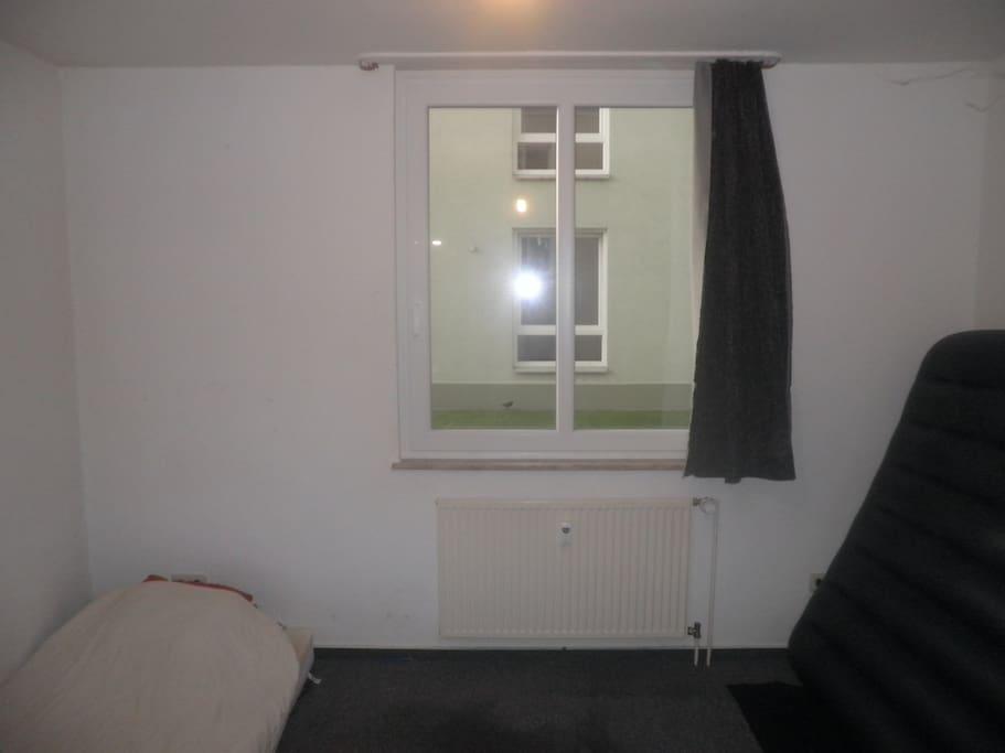 gute wohnung in sehr ruhig gebiet appartamenti in affitto a bielefeld nordrhein westfalen. Black Bedroom Furniture Sets. Home Design Ideas