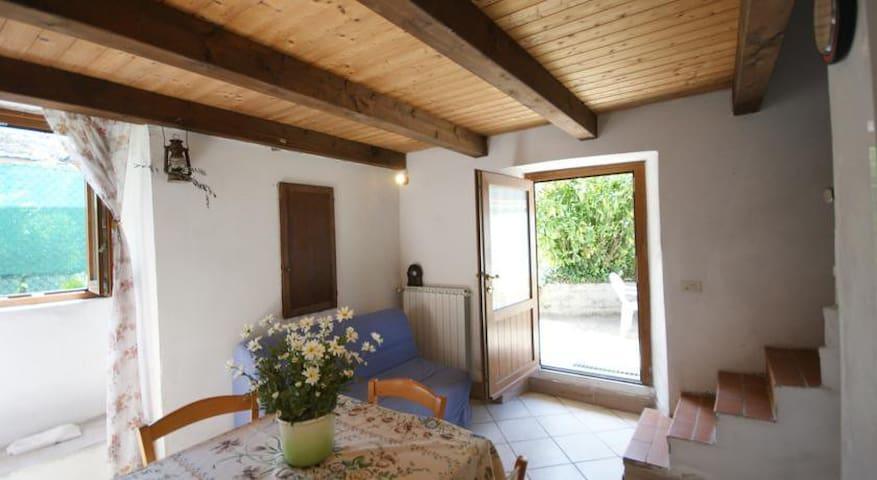 Relax a pochi minuti da Verbania - Miazzina - Casa de campo