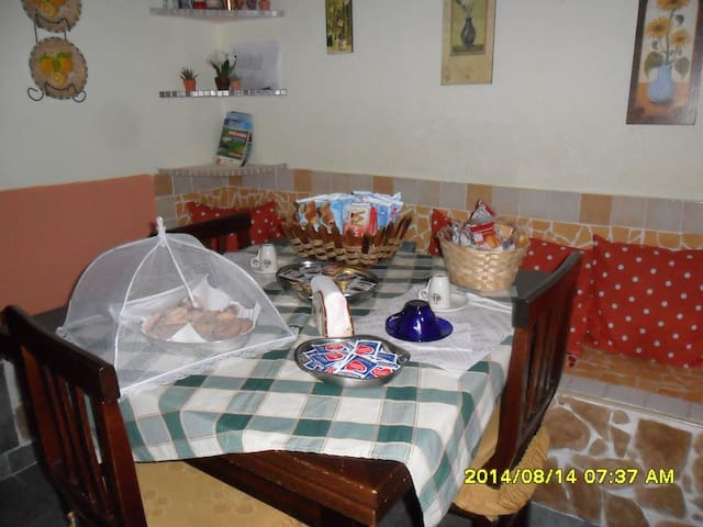 B&B Casa Dei Mille - Pizzo - Bed & Breakfast