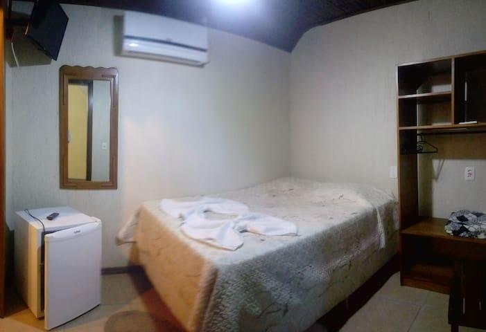 Apartamento Econômico 2 pessoas