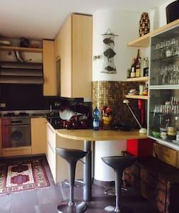accogliente porzione di casa ,85 mq - Granarolo dell'Emilia