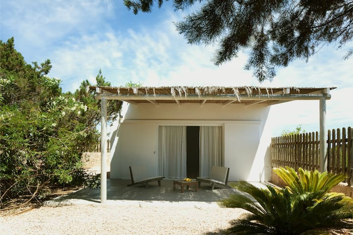 Bungalow Sur near to the Beach - Formentera