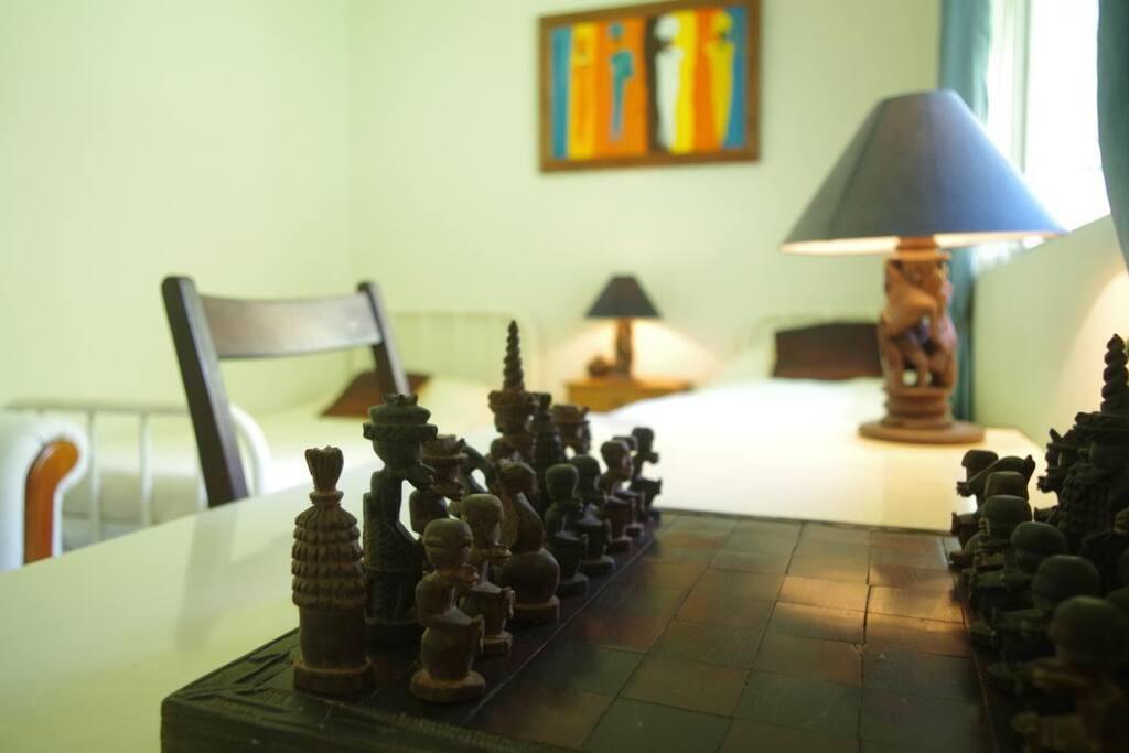 Gardenview room