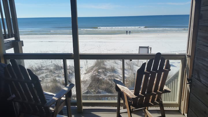 Sticks In The Sand (1B) Private Beach 1 Bdrm
