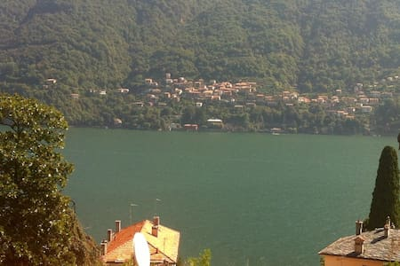 Lakeview above George - Laglio
