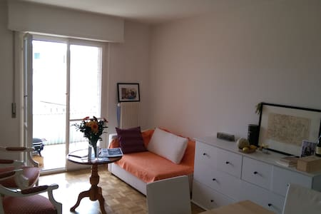 Apartement3 rooms with balcony - Paudex