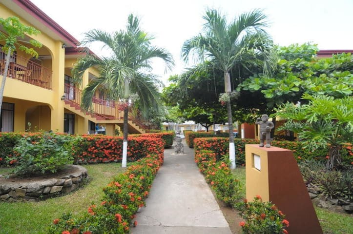 Villa en playa Hermosa, Guanacaste - Playa Hermosa - 別荘