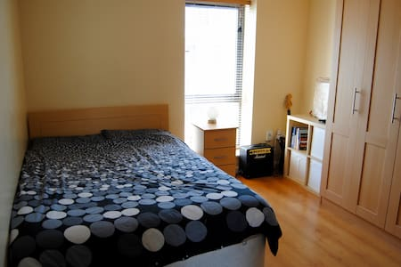 Double Bedroom Ensuite