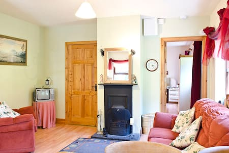 Mountshannon Cottage  - Clare - Apartment