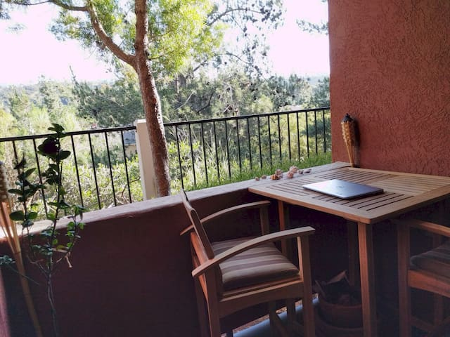 Private and clean home with great views - San Diego - Leilighet