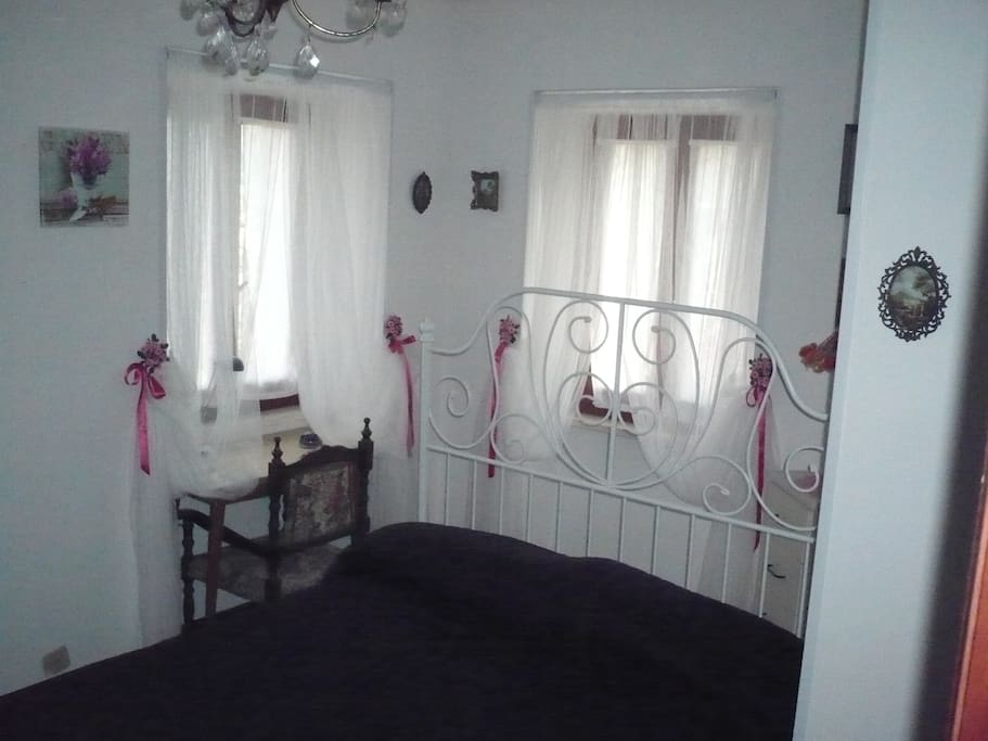 camera matrimoniale x2 persone