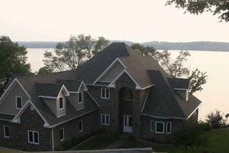 Mother-in-law Suite on Lake Barkley - Cadiz