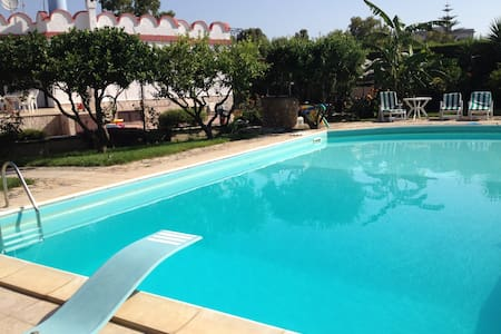 Villa with private pool in Puglia, Italy - Brindisi