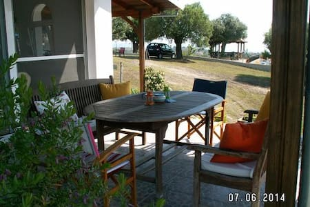 Villa Niki - Chalkidiki - Huvila