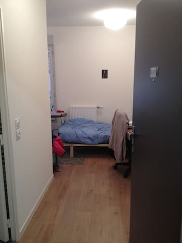 Studio Lyon 9 à deux pas du métro - Lyon - Lägenhet