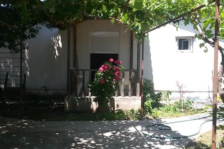 Family house near Jaz Beach (6pax) - Lastva Grbaljska