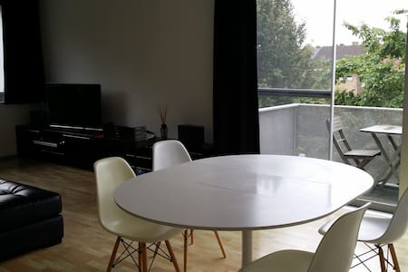 Appartment nearby city center - Sint-Michiels - Apartment
