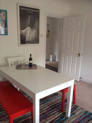 Nice  room in a  flat - Londen - Appartement
