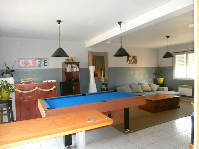 Maison confortable  côte d'emeraude - Ploubalay - Haus