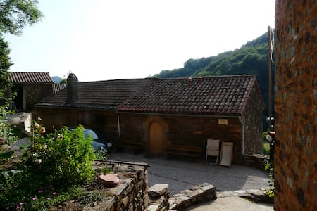 B&B Sylvanès (Aveyron) - Bed & Breakfast