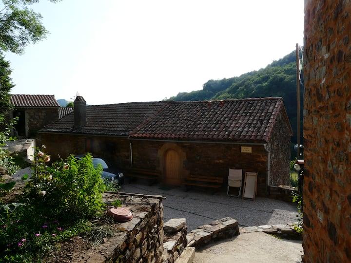 B&B Sylvanès (Aveyron)