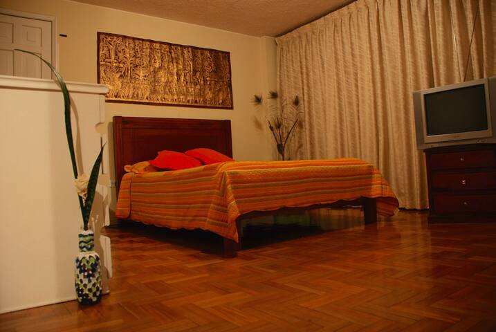 The Inca Guesthouse Deluxe - Quito - Maison