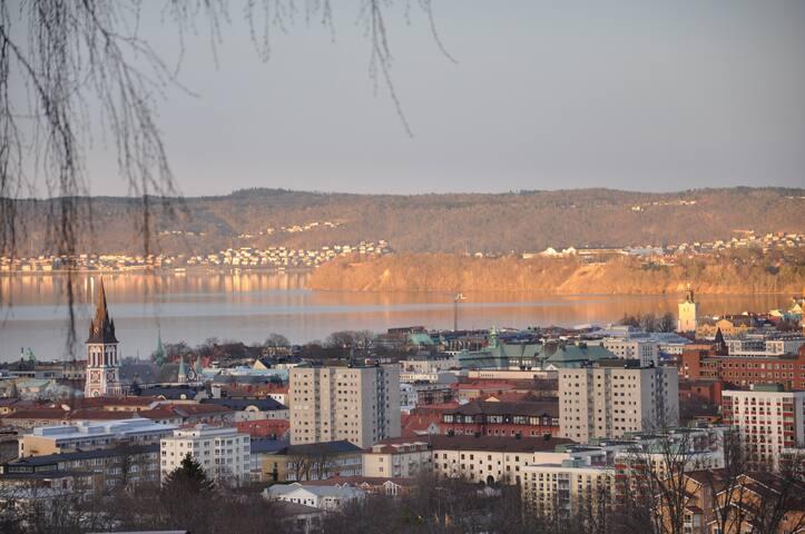 Pension Levinson B&B - Jönköping - Bed & Breakfast