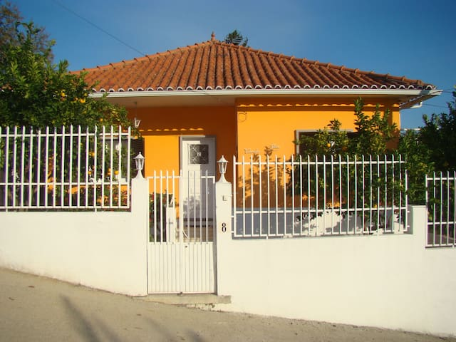 Vivenda Tilia - Pernes - Huis