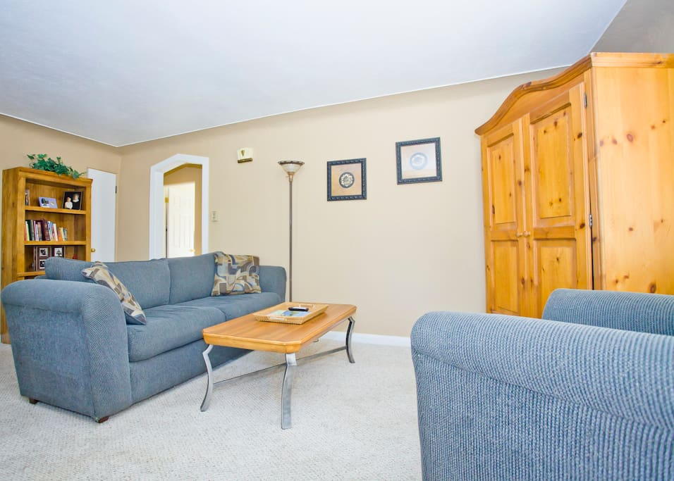 Cozy serene ranch style home maisons louer wheat for The family room wheat ridge
