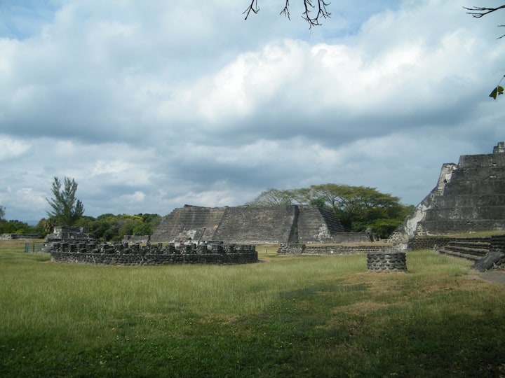 Gladiators Circle